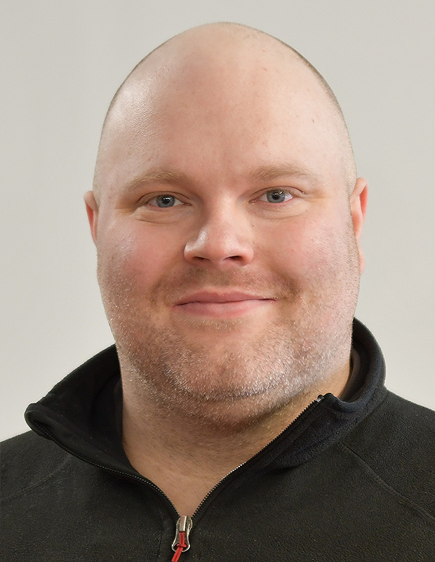 Jan Eric Moorkamp